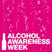 Alcohol Awareness Week logo 170x170