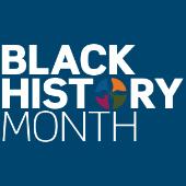 Black History Month 170x170