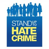 Link to stand up to hate crime