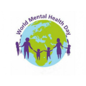 World Mental Health Day 170x170