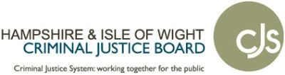 Hampshire & Isle of Wight Criminal Justice Board