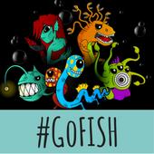 #GO FISH