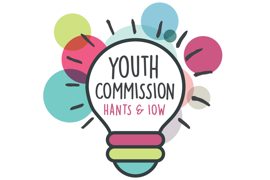 A case study of a member of the Youth Commission