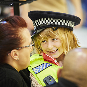 Southampton's Criminal Justice Open Day