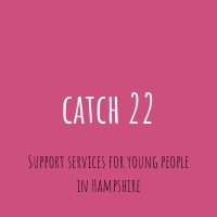 Link to Catch 22 - support services for young people in Hampshire