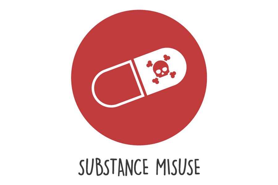 Substance Misuse logo
