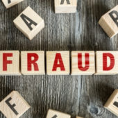 Link to fraud and scams