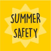 Summer Safety icon