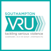 logo for Southampton Violence Reduction Unit