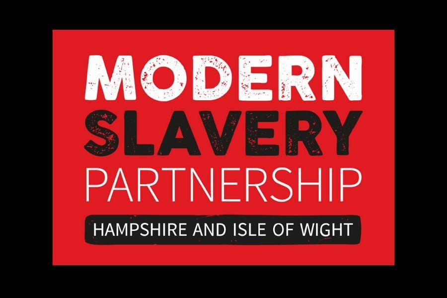 Modern Slavery Partnership logo