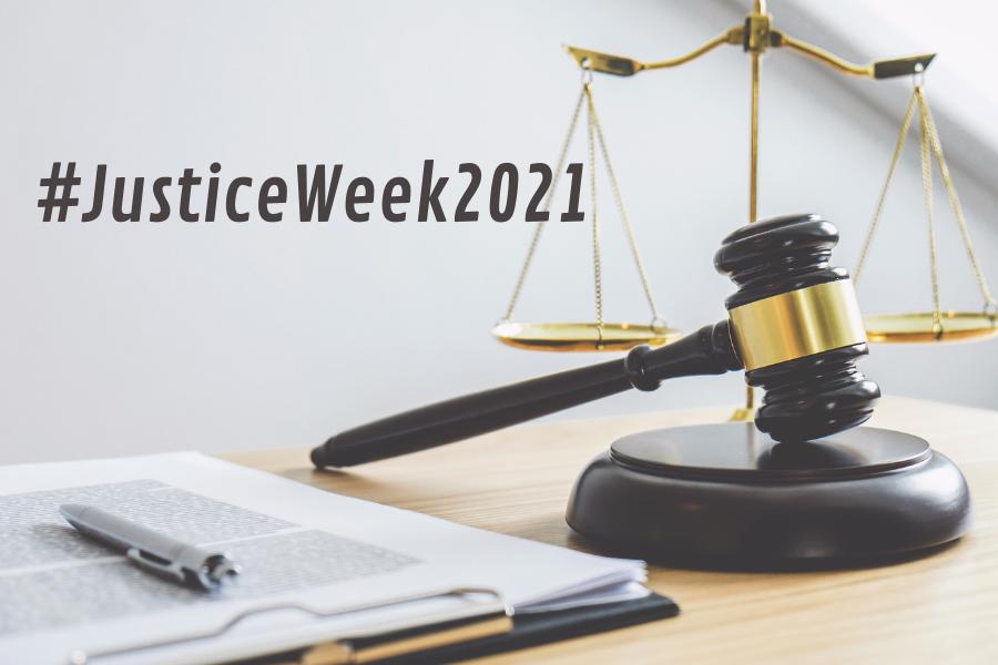 Justice Week 2021