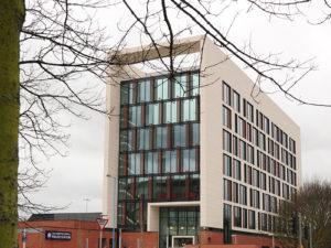 Southampton Central police station