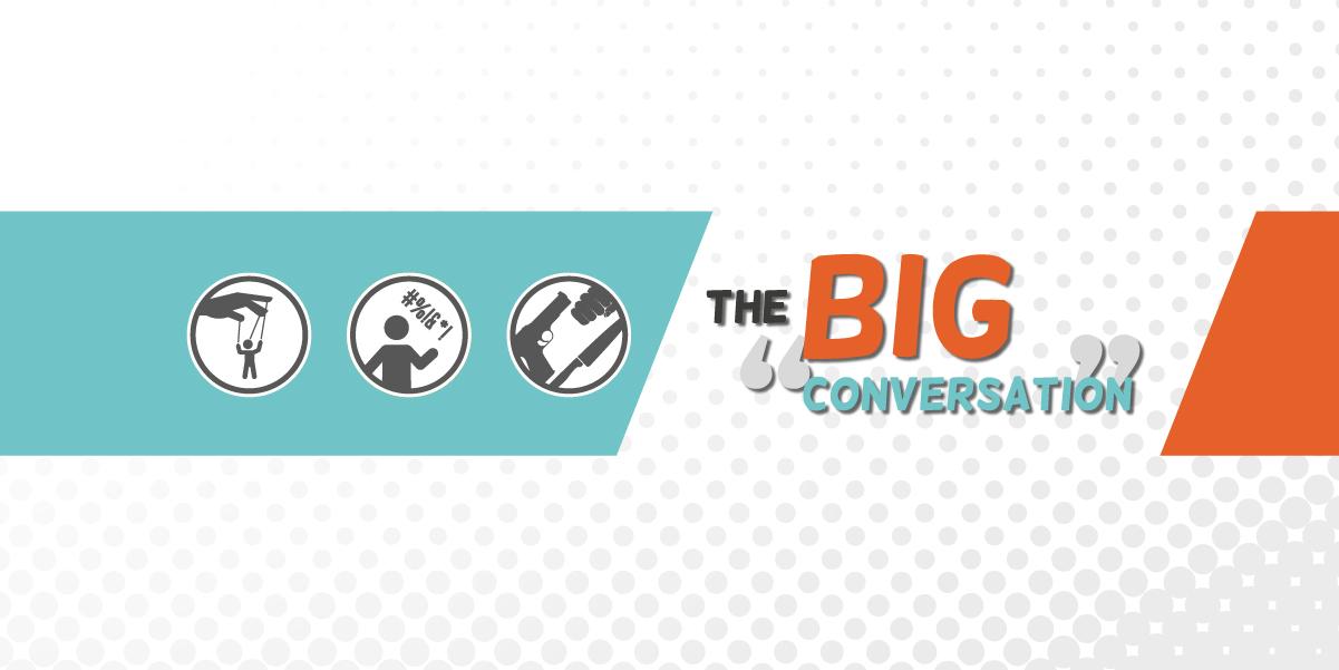 The Big Conversation 2021