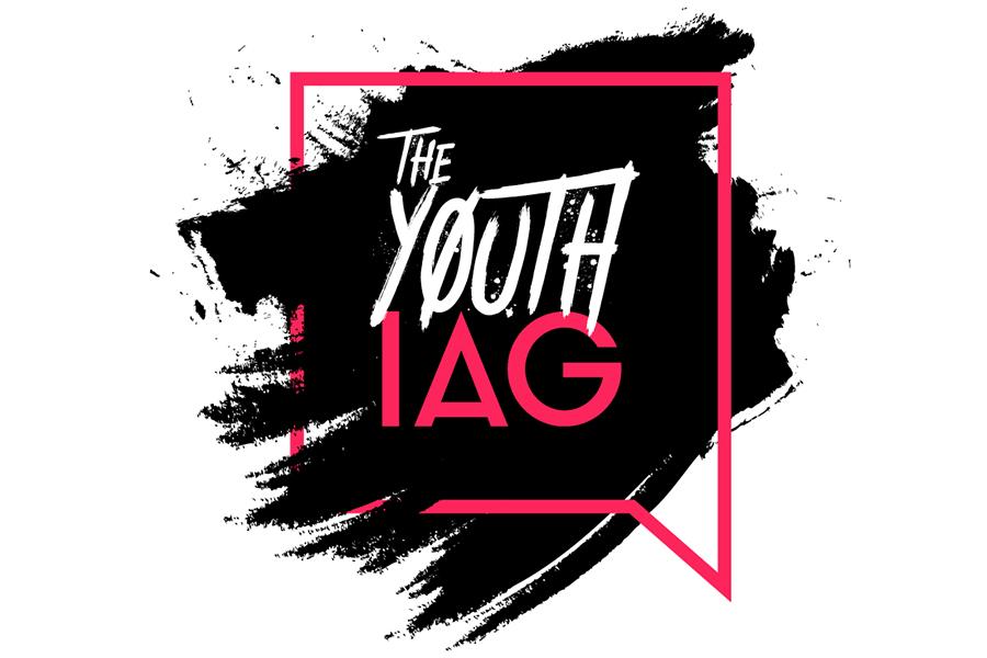 Youth IAG logo