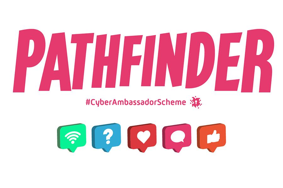 Pathfinder #CyberAmbassadorScheme