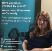 PCC to be National lead for Victims and Serious Organised Crime