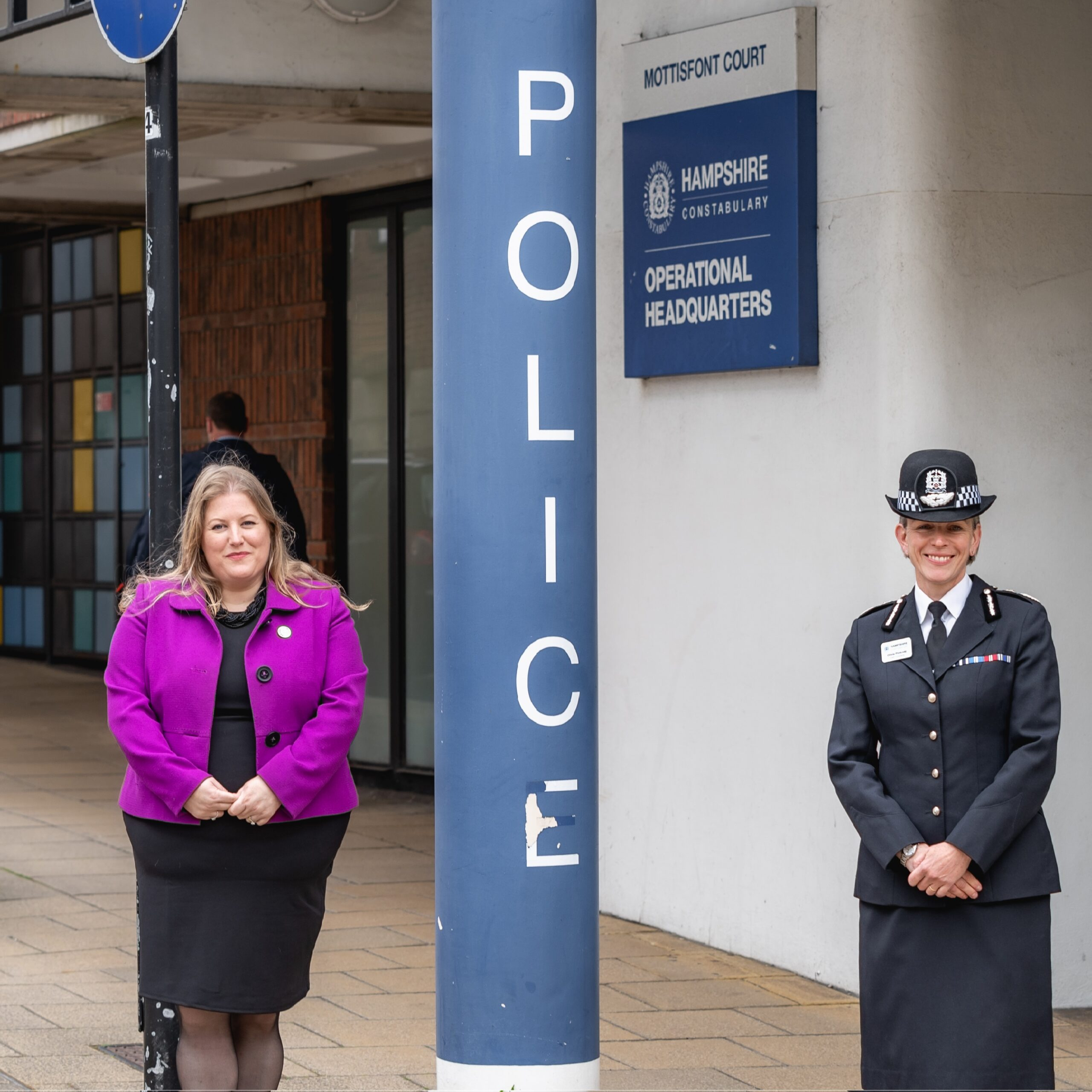 Public asked to send questions for first public scrutiny session with the Chief Constable