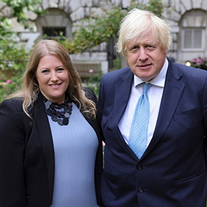 PCC joins Prime Minister to launch national Beating Crime Plan