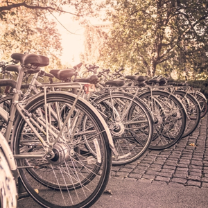 Police, PCC and Council offer free bike security to reduce theft